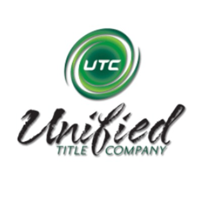 Unified Title logo