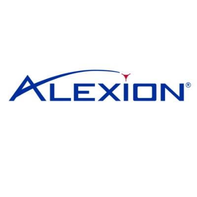 Alexion Pharmaceuticals,Inc. logo
