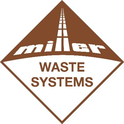 Miller Waste Systems logo