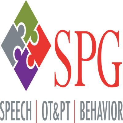 The Speech Pathology Group logo