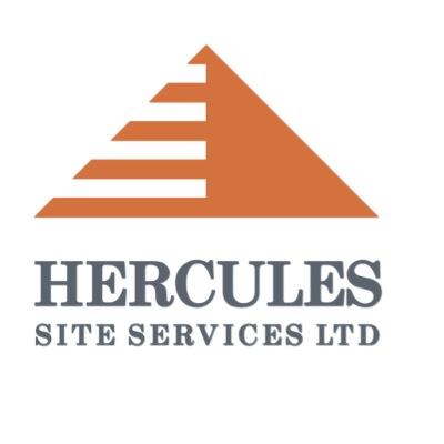 Hercules Site Services Ltd logo