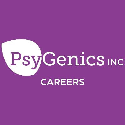 PsyGenics logo