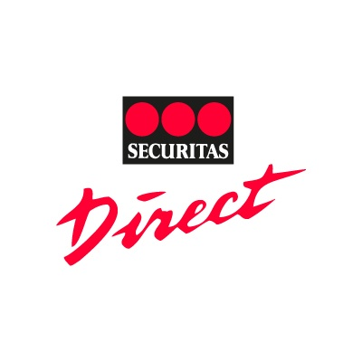 logotipo de la empresa Securitas Direct