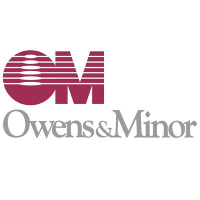 Owens & Minor logo