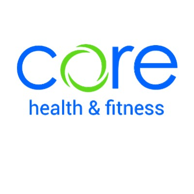 Core Health and Fitness logo