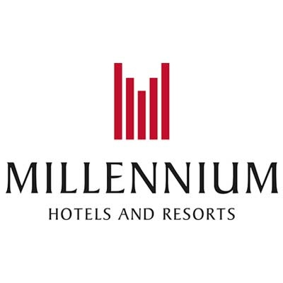Millennium Hotels & Resorts logo