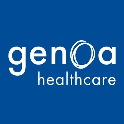 Genoa Healthcare Careers and Employment | Indeed.com