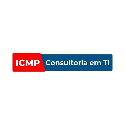Logotipo - ICMP Consultoria em TI