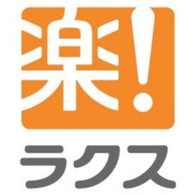 株式会社ラクスのロゴ