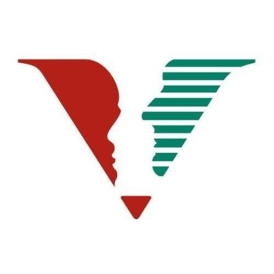 Logo van Vitalis WoonZorg Groep