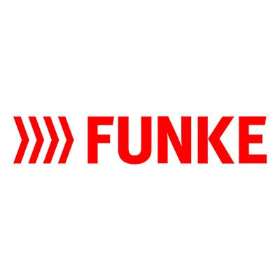 FUNKE Mediengruppe-Logo
