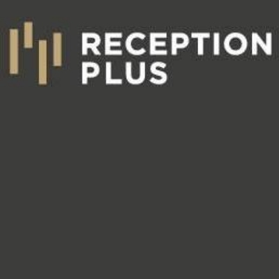 Reception+ GmbH-Logo