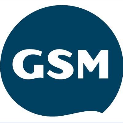 GSM Training & Integration GmbH-Logo