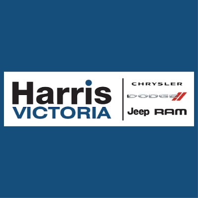 Harris Chrysler Dodge Jeep Victoria