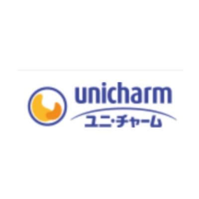 ユニ・チャーム株式会社のロゴ