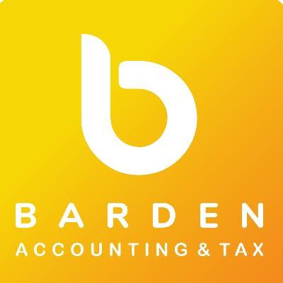 Barden | Experts in Accounting Finance & Tax Recruitment logo