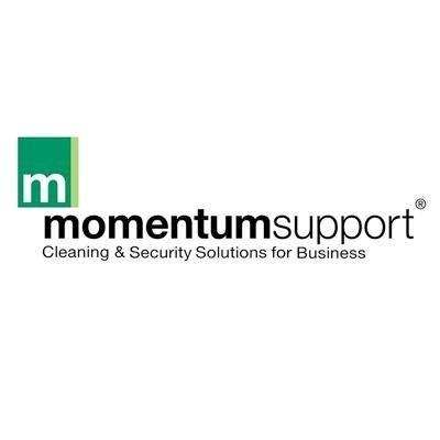 Momentum Support logo