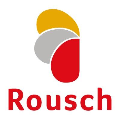 Rousch logo