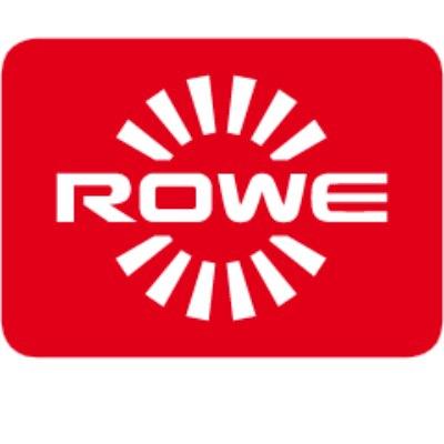 ROTH + WEBER GmbH-Logo