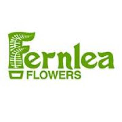 Fernlea Flowers logo