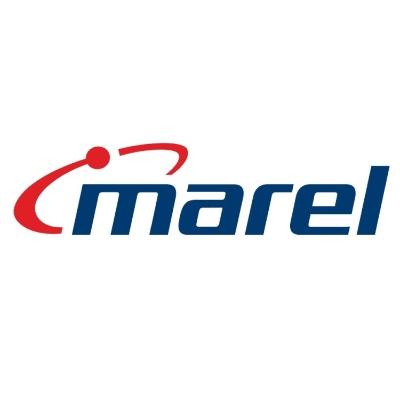 logo for Marel