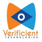 Verificient Technologies logo
