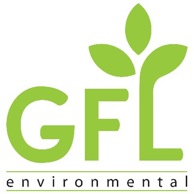 Logo GFL Environmental