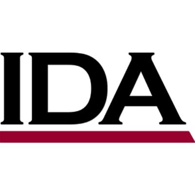 Institute for Defense Analyses logo
