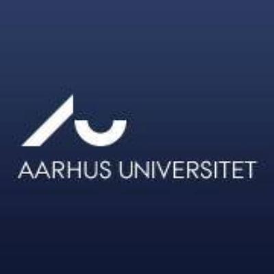 logo for Aarhus University
