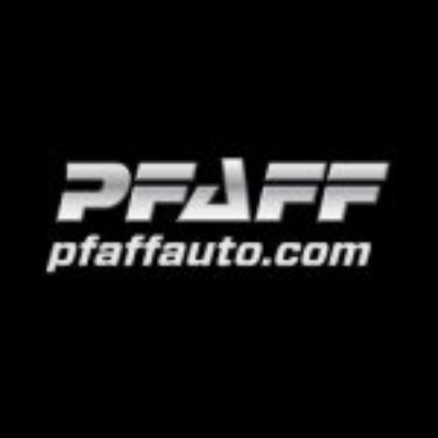 Logo Pfaff Automotive Partners Inc.