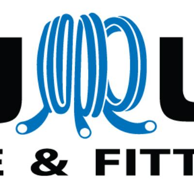 Logo NEW-LINE HOSE & FITTINGS