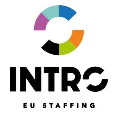 Intro EU Staffing logo