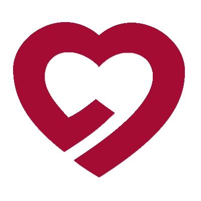 Heartland Health Center logo