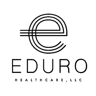 Eduro Healthcare logo