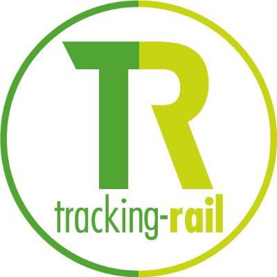 tracking-rail GmbH-Logo