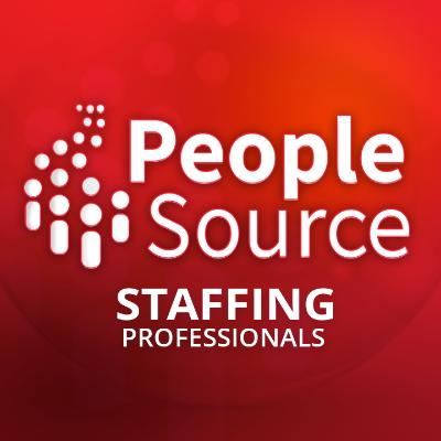 People Source Staffing Professionals logo
