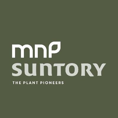 Logo van MNP flowers