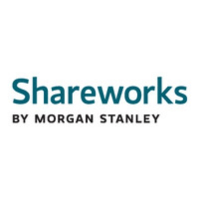 Shareworks by Morgan Stanley logo