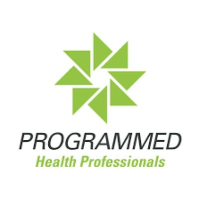 Programmed Health Professionals logo