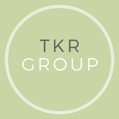 TKR Group logo
