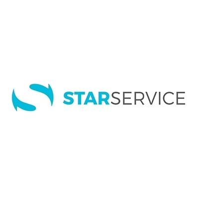 Logo de l'entreprise Star Service