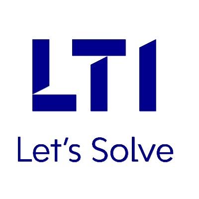 L&T Infotech (LTI) logo