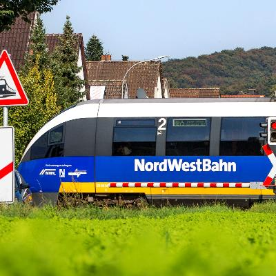 NordWestBahn GmbH-Logo