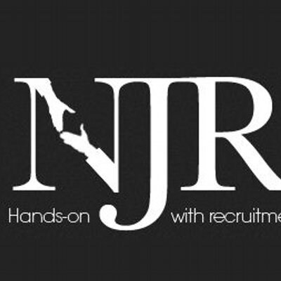 NJR Recruitment logo