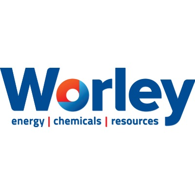 Logo Worley