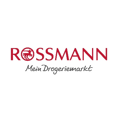Logo firmy - Rossmann