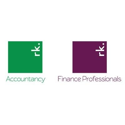 RK Accountancy and Finance Professionals logo