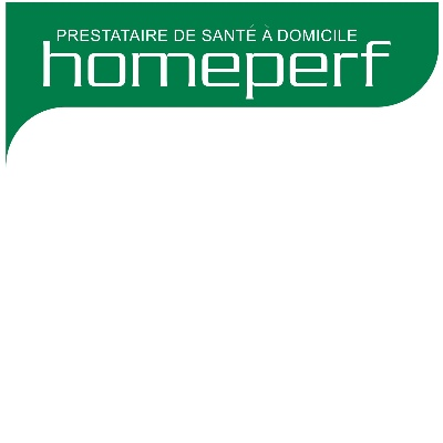 Logo HOMEPERF