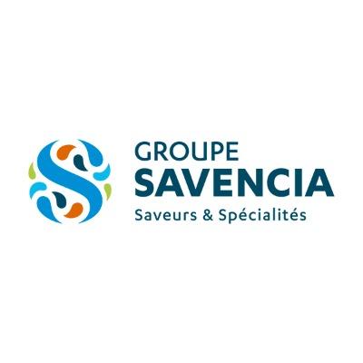 Groupe Savencia logo