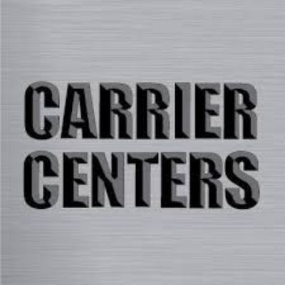 Logo Carrier Centers